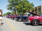 2010 Plain City Rotary Cruise